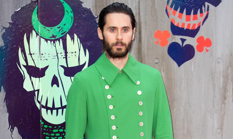 Jared Leto Returning as Joker within the Snyder Minimize