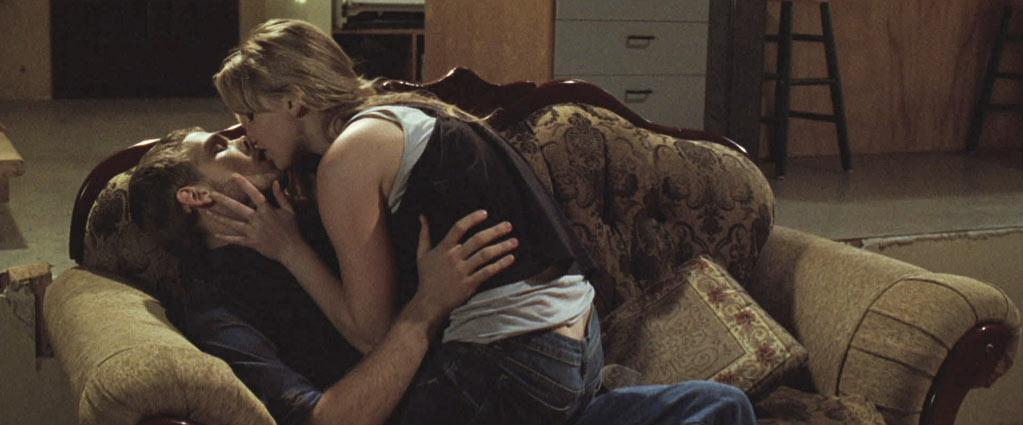 "Jennifer Lawrence and Max Thieriot in Relativity's ""House at the End of the Street"" - 2012"