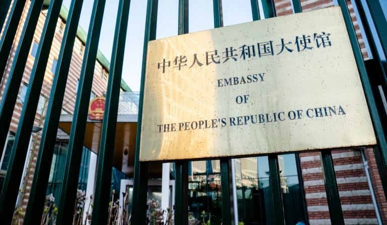 Several EU nations have summoned China's ambassadors