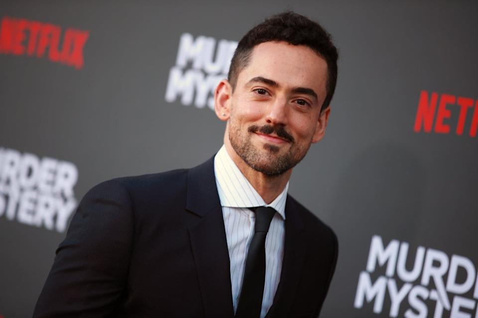 <p>Méndez is also joining the cast as Juarez cop Victor Tapia, who gets brought into the mix when he begins investigating a series of brutal killings.</p>