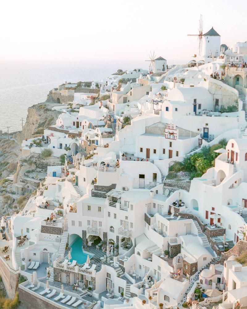 How to Plan a Multi-Destination Honeymoon That Won't Leave You Feeling Worn Out