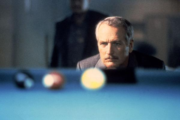 "Paul Newman as Eddie Felson (""The Color of Money"") - One of Newman's most beloved movie roles was that of pool shark/con man Eddie Felson in 1961's ""The Hustler."" He reprised the role 25 years later in Martin Scorsese's ""The Color of Money,"" a high-stakes drama about an up-and-coming pool player named Vincent Lauria (Tom Cruise). While many critics considered the film to be an inferior followup to ""The Hustler,"" the film has the distinction of being one of the first sequels in which an actor reprised the same role so many years later."