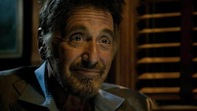 Al Pacino will be playing Joe Paterno in an HBO TV movie based on the disgraced Penn State football coach and the Jerry Sandusky sexual assault case, adding another to the list of real-life characters the actor has played.
