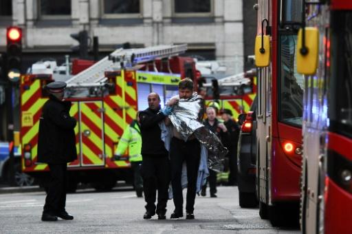 The incident revived  memories of a horrific attack two years ago which killed eight