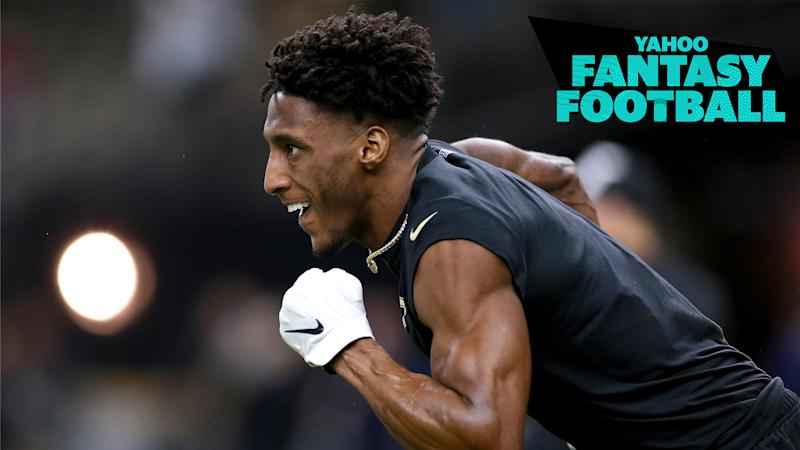 Why your fantasy team won't suffer if you ignore first-round running backs.