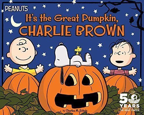 """<p><strong>Charles Schulz</strong></p><p>amazon.com</p><p><strong>$7.39</strong></p><p><a href=""""http://www.amazon.com/dp/148143585X/?tag=syn-yahoo-20&ascsubtag=%5Bartid%7C10050.g.22249376%5Bsrc%7Cyahoo-us"""" rel=""""nofollow noopener"""" target=""""_blank"""" data-ylk=""""slk:Shop Now"""" class=""""link rapid-noclick-resp"""">Shop Now</a></p><p>Before you watch the iconic Peanuts <a href=""""https://www.countryliving.com/life/entertainment/g21240020/fall-movies/"""" rel=""""nofollow noopener"""" target=""""_blank"""" data-ylk=""""slk:movie with your family this fall"""" class=""""link rapid-noclick-resp"""">movie with your family this fall</a>, read the storybook version to your kids.</p>"""