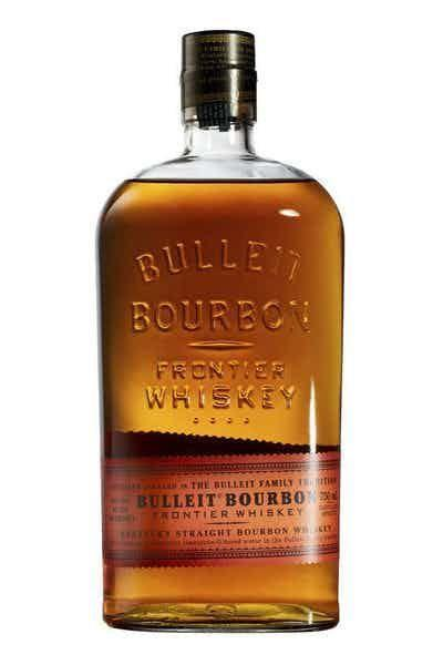 """<p><strong>Bulleit</strong></p><p>drizly.com</p><p><strong>$40.00</strong></p><p><a href=""""https://go.redirectingat.com?id=74968X1596630&url=https%3A%2F%2Fdrizly.com%2Fliquor%2Fwhiskey%2Fbourbon%2Fbulleit-bourbon%2Fp2264&sref=https%3A%2F%2Fwww.cosmopolitan.com%2Ffood-cocktails%2Fg29021453%2Fbest-bourbon-brands%2F"""" rel=""""nofollow noopener"""" target=""""_blank"""" data-ylk=""""slk:Shop Now"""" class=""""link rapid-noclick-resp"""">Shop Now</a></p><p>A classic Kentucky bourbon, Bulleit is smooth and packed with hints of clove, lemon, nutmeg, and brown sugar. Hi, fall, this is your dream drink calling.</p>"""