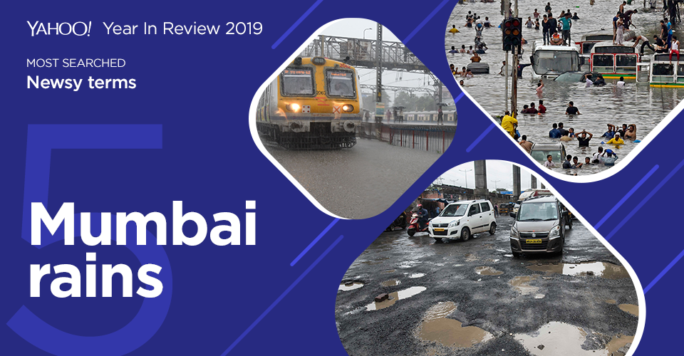 Mumbai recorded the highest rainfall the city has ever received since Independence. Like always, the financial capital came to a standstill with the Indian Meteorological Department (IMD) issuing red alerts at regular intervals.