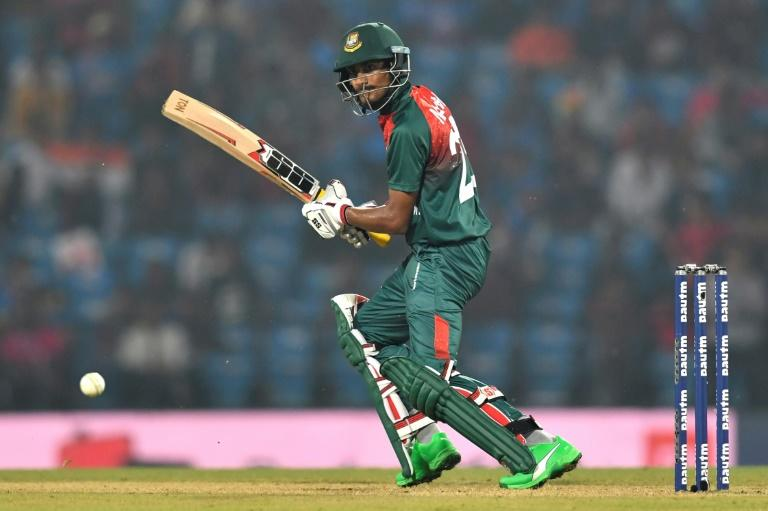 Bangladesh have called up batsman Mohammad Naim for the one-day international series agaisnt Zimbabwe