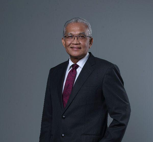 Nasir Ahmad, a senior independent non-executive director, has been appointed interim chairman. — Picture courtesy of Media Prima