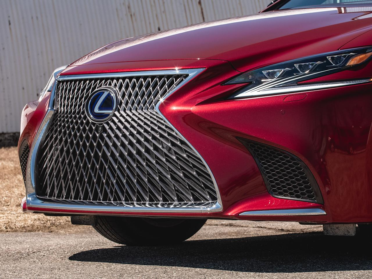 "<p>The road toward a better, more responsible automobile is often beset with potholes. Some attempts at improvement, though technologically remarkable, are pragmatically self-defeating. We're not saying <a href=""https://www.caranddriver.com/lexus/ls"" target=""_blank"">the 2019 Lexus LS500h</a> is that car, but its purpose and its virtues aren't always clear.</p>"