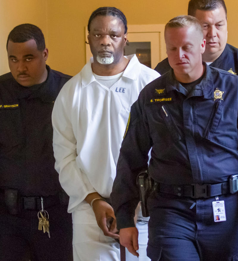Arkansas Is Set to Carry Out Its First Execution Since 2005