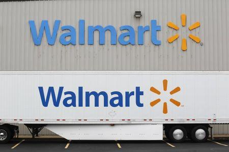Odd New Duty for Walmart Workers: Deliver Your Package