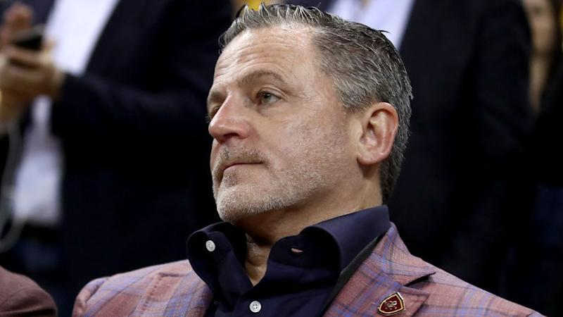 Cleveland Cavaliers Owner Dan Gilbert Hospitalized With Stroke Symptoms