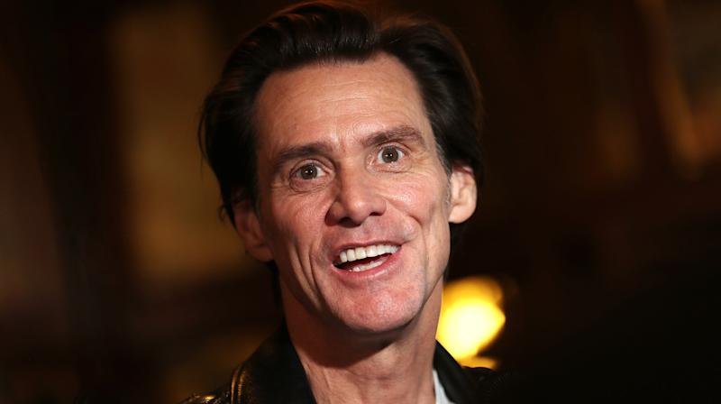 Jim Carrey Slams Trump-Putin News Conference: Russia's Flag Is 'Firmly In American Soil'