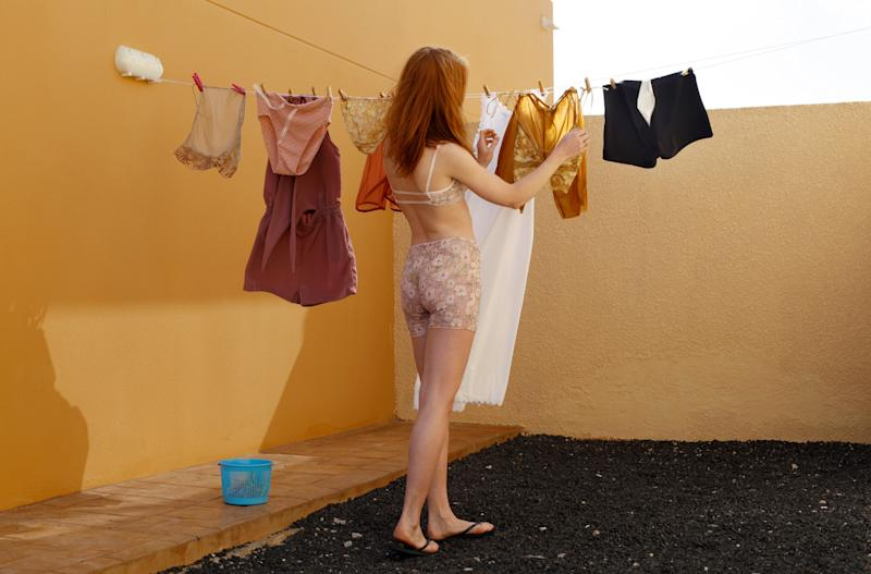 7 Common Laundry Mistakes You're Probably Making