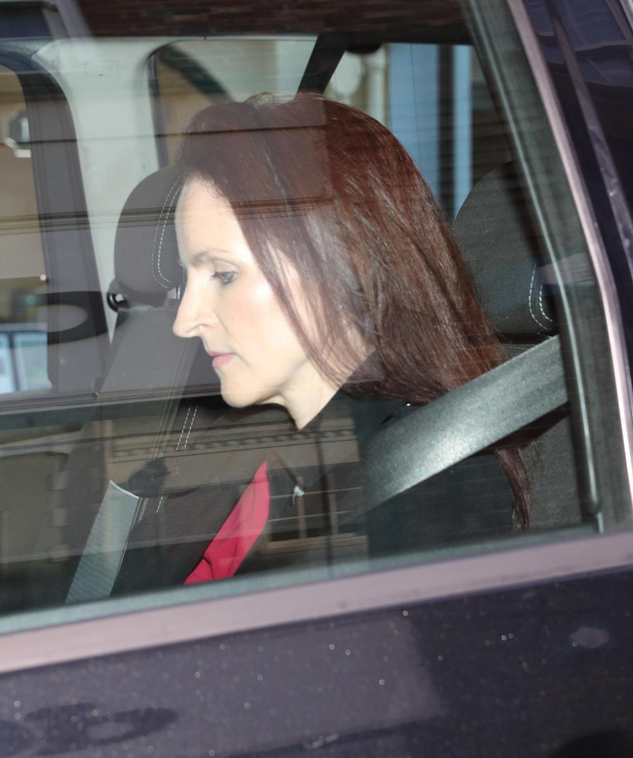 <em>Victoria Cilliers doesn't believe that her husband is guilty of trying to kill her, despite him facing life in jail for attempted murder (Picture: PA)</em>