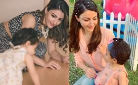 Happy Birthday Soha Ali Khan: Check out her 8 adorable moments with daughter Inaaya
