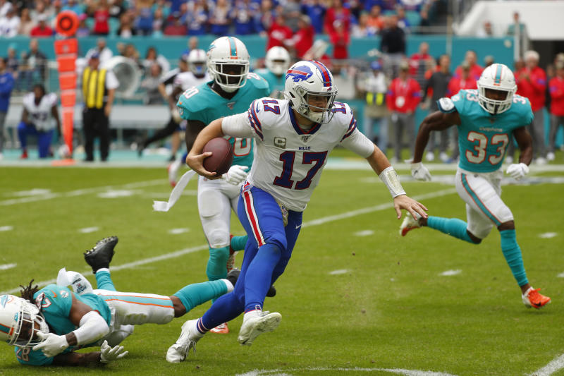 Where should Dolphins focus their defensive attack Week 2?