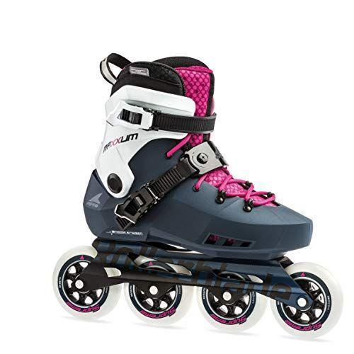 "<p><strong>Rollerblade</strong></p><p>amazon.com</p><p><strong>$328.24</strong></p><p><a href=""https://www.amazon.com/dp/B07GBBLJ2V?tag=syn-yahoo-20&ascsubtag=%5Bartid%7C2140.g.34574615%5Bsrc%7Cyahoo-us"" rel=""nofollow noopener"" target=""_blank"" data-ylk=""slk:Shop Now"" class=""link rapid-noclick-resp"">Shop Now</a></p><p>Multi-disciplinary bladers with a penchant for sleek design, these are your perfect blades. From scenic strides to city commutes and sweaty workouts, these inline skates can do it all thanks to their durable (and well-ventilated) boots, anatomical padding (for a mega-comfy fit), and heel shock to absorb vibration. </p><p>Oh, and the side-adjustable frame lowers the center of gravity, so you can level up you speed and maneuverability. </p><p><strong>Rave review:</strong> ""Great quality. I have wide feet and these are working out for me so far. It's a bit of a miracle."" <em>—Dyanne R. Houlihan, amazon.com</em></p>"