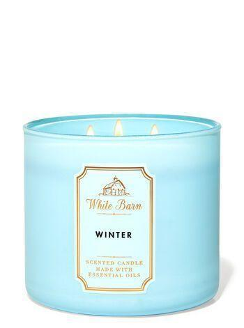 "<p><strong>Bath & Body Works</strong></p><p>bathandbodyworks.com</p><p><strong>$24.50</strong></p><p><a href=""https://www.bathandbodyworks.com/p/winter-3-wick-candle-026177065.html"" rel=""nofollow noopener"" target=""_blank"" data-ylk=""slk:Shop Now"" class=""link rapid-noclick-resp"">Shop Now</a></p><p>You know how in <em>Scandal</em> Olivia and Fitz have their whole ""Vermont"" dream of running away together and living a private life in a log <del>cabin</del> mansion? Yeah, this is what that smells like. It's true woodsy love in a knit cardigan. I wonder if Shonda was consulted?</p><p>The only reason why ""Winter"" is not in the top spot is because it's just not as blatantly festive as ""The Perfect Christmas"" and we're ranking holiday candles. But bonus points because I think you can burn her any time. (My boyfriend says I'm wrong but he's not the writing the one writing this, so suck on that.)</p>"