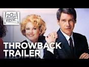"""<p>Melanie Griffith stars in a film as iconic for its chronicling of women in the workplace as it is for its 80s fashion moments. We're talking shoulder pads, patterned tights and velvet dresses. You name the 80s fashion trend, Working Girl has it.</p><p><a href=""""https://www.youtube.com/watch?v=va1UqFivi6A"""" rel=""""nofollow noopener"""" target=""""_blank"""" data-ylk=""""slk:See the original post on Youtube"""" class=""""link rapid-noclick-resp"""">See the original post on Youtube</a></p>"""