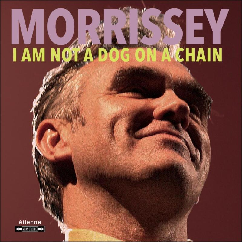 Music Review-Morrissey