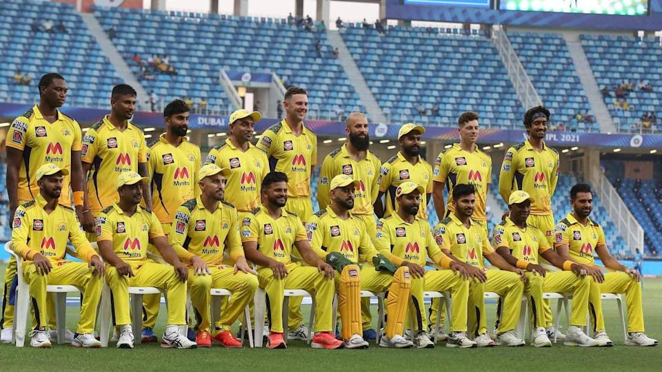 IPL 2021: Major feats attained by Chennai Super Kings