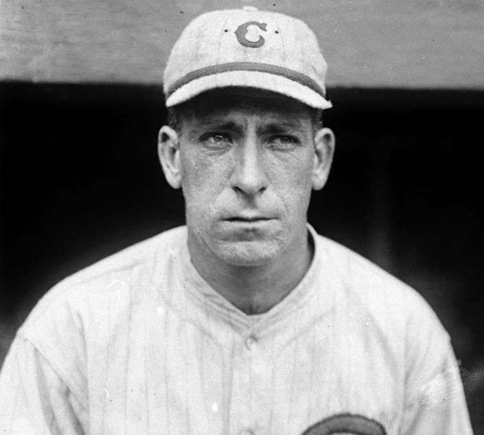 Adolfo Luque compiled a 194-179 record with a 3.24 ERA in 20 MLB seasons.