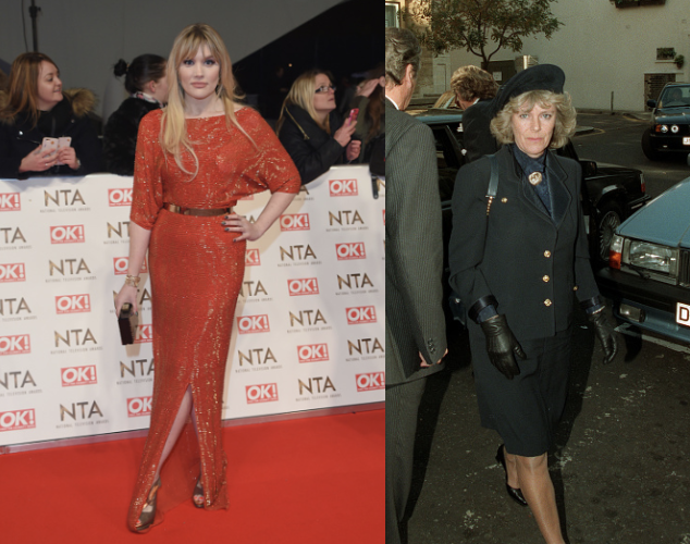 <p>British actress Emerald Fennell will be playing the future Duchess of Cornwall, Camilla Parker Bowles, again this season. In season 3, the series focused on the early romance between Prince Charles and the future duchess. </p>