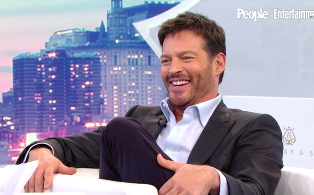 "This article originally appeared on PEOPLE.com  Harry Connick Jr. and television go together like peas and carrots, peanut butter and jelly, or – yes – a wink and a smile. But amazingly, the multi-talented star had wasn't sure he wanted to fill a slot on the small screen.   While speaking with PEOPLE and Entertainment Weekly editorial director Jess Cagle for The Jess Cagle Interview, Connick admitted that he'd previously ""steered away"" from TV hosting gigs.   ""I didn't feel like I had lived long enough to have any particular point of view or perspective,"" he says from the set of his new show daytime program Harry. ""I was 25, 30 years old and I didn't feel like I had anything to offer. So the conversation has been out there for a while.""   • View The Jess Cagle Interview now at People/Entertainment Weekly Network. It's free, and it's available on streaming devices, including Apple TV, Roku, etc. Just download the PEN app on your Smart TV, mobile and Web devices, or you can check it out at people.com/PEN.  What changed? For a start, he got a little older and wiser (Connick turned 49 last Sunday). And he also crossed paths with Justin and Eric Stangel – former executive producers for The Late Show with David Letterman. Together, they hatched a scheme to bring the late night party to daytime.   ""We started talking about what it would be like to have a show that featured me, [and] was built around my skill set and the things I like to do … I love having conversations with people; celebrities and every day folks. I love playing music, I love spontaneity. How are we gonna do that?""   For Connick, spontaneity was the most crucial ingredient. ""I don't want to have big production meetings about what I'm doing on the show that day. I want to walk out on set and not have any idea what I'm doing until the camera's rolling. I like that feeling of being out of control.""   The final result is emphatically not a ""talk show,"" but show tailor made to showcase Connick's versatility and humor. Even the elaborate set was made to fulfill his very specific vision.   ""I wanted to have a place that felt like a real destination – a place where people could turn on their TVs and feel like they were getting something that was not like their house. They could fantasize about being in some really cool club in New York City. That's what I was trying to do.""   For more on Harry, check your local listings or visit HarryTV.com for details."