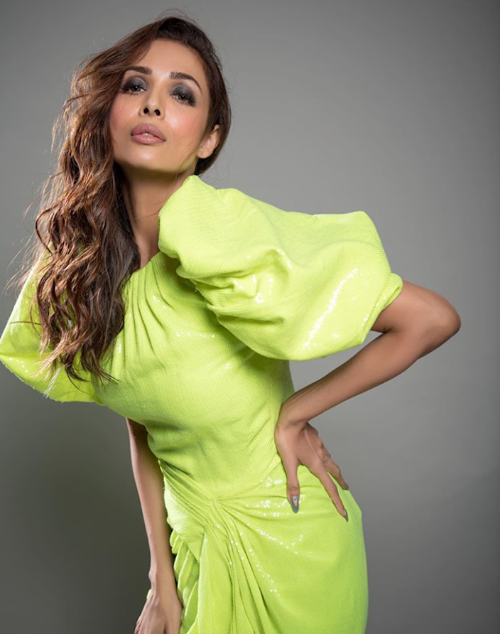 Malaika Arora joined a list of marquee investors when she backed yoga and wellness brand, SARVA.