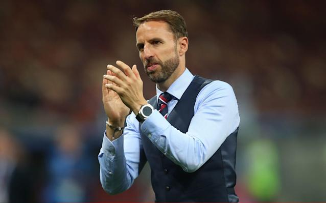 How Gareth Southgate and the FA can nurture the next generation of England players