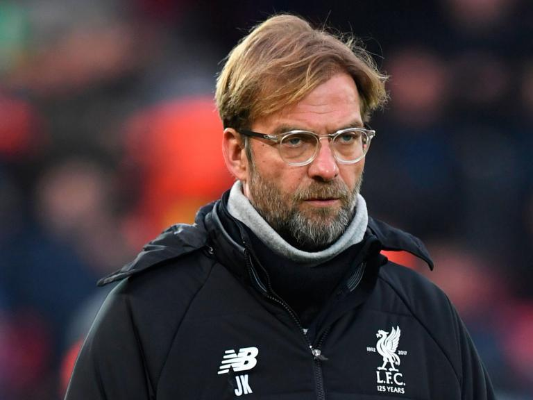 Liverpool manager Jurgen Klopp 'could not act differently' in heated post-match Everton interview