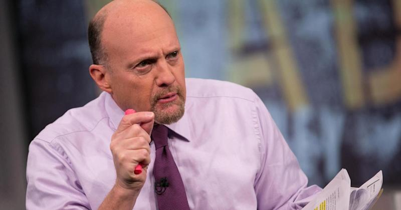 Cramer Remix: In this environment, it's not hard to find individual stocks worth owning