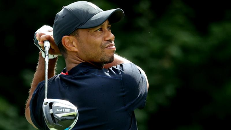 Tiger Woods commits to BMW Championship as he prepares for Northern Trust