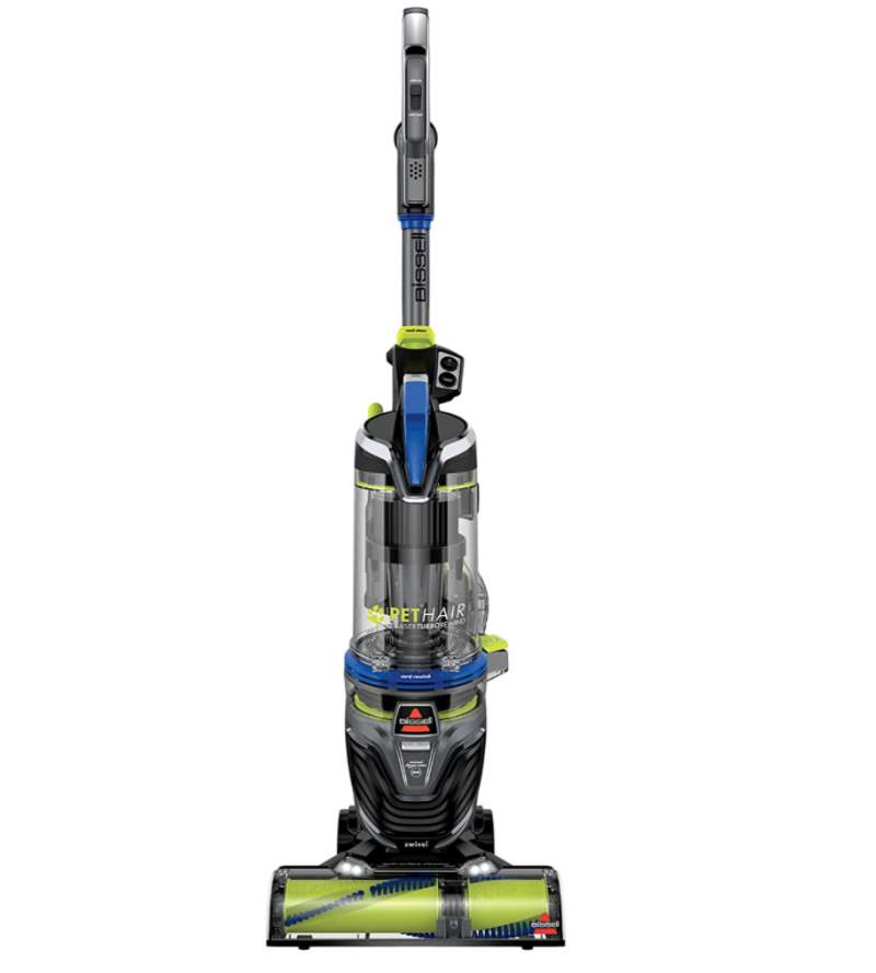 Bissell Pet Hair Eraser Turbo Rewind Upright Vacuum Cleaner is currently on sale as part of Prime Day 2020's Deal of the Day.
