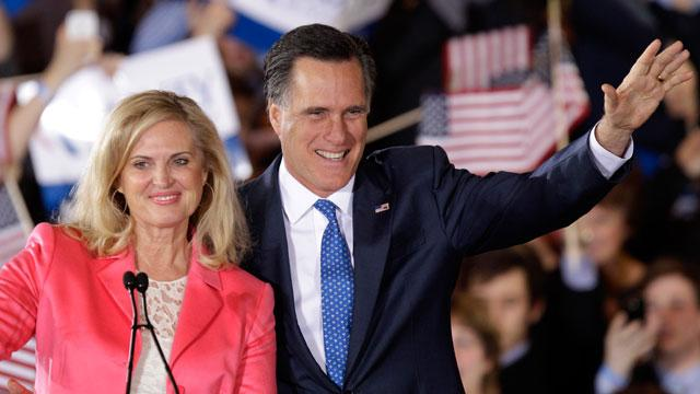Delegate Math Puts Romney Almost Halfway to GOP Nomination