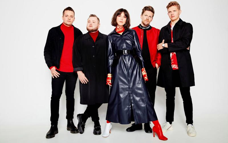 """Of Monsters and Men announce """"Fever Dream Tour"""" dates"""