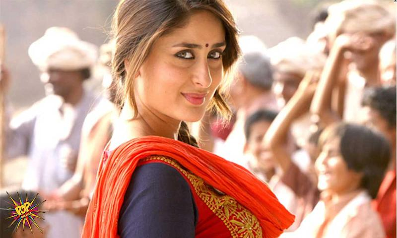 Kareena Kapoor To Be A Village Belle In A Woman-Centric Dark Comedy?
