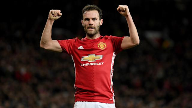 """Manchester United are into the quarter-finals of the Europa League and Juan Mata insists they will treat the competition """"very seriously""""."""