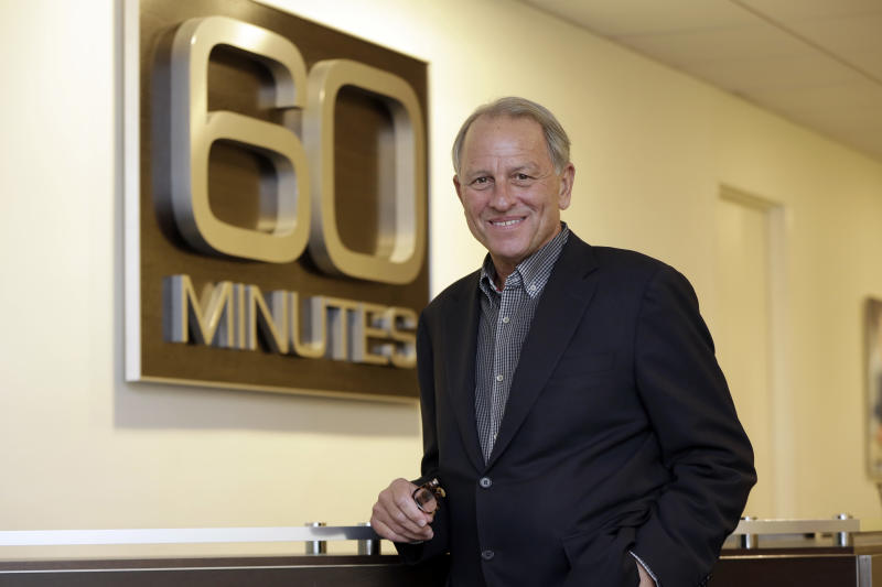 CBS reporter says she felt threatened by Fager message