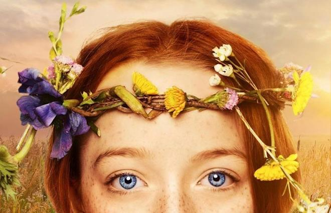 Netflix's Anne of Green Gables