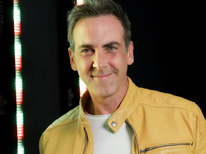 Carlos Ponce in January 2020