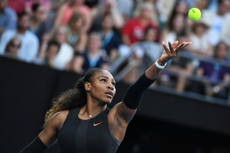 Serena Williams, a 23-time Grand Slam champion, owned the top spot for 186 consecutive weeks through last September