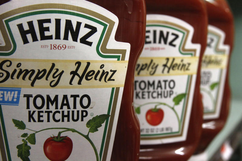 Buffett's Heinz buy puts spotlight on big deals