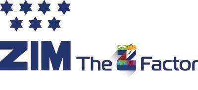 Zim Integrated Shipping Services Ltd Logo