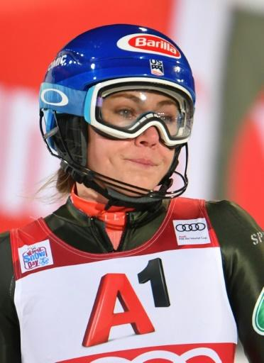 World Cup leader Mikaela Shiffrin is waiting for her first win of 2020