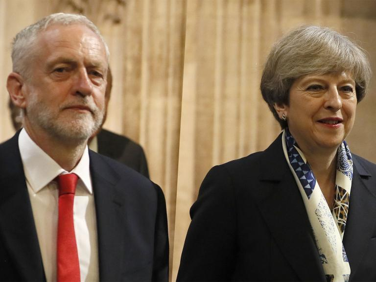 Tory and Labour frontbenchers know their leaders are useless – now is the time for them to take a stand
