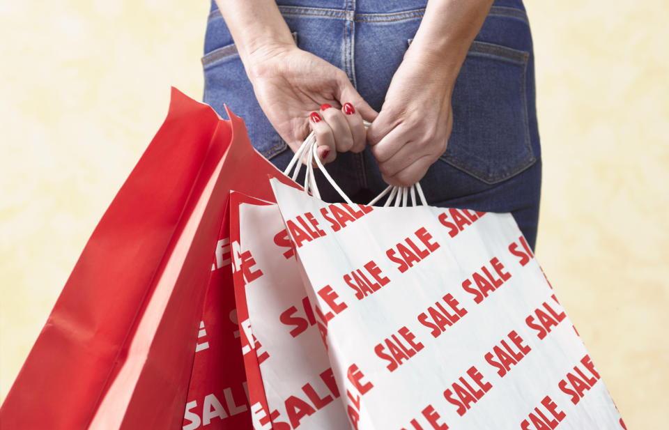You don't need to wait until Nov. 27 to shop these sales.
